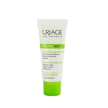 Uriage URIAGE Hyseac Mat Emulsion Matifiante 40 ml Renksiz